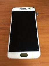 Samsung Galaxy S6 SM-G920F White Original OCTA LCD w/ digitizer GH97-17260B