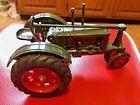 Ertl 1/16 Massey-Harris MH Challenger Tractor Stock 1991