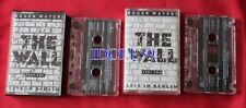 Cassettes audio pink floyd