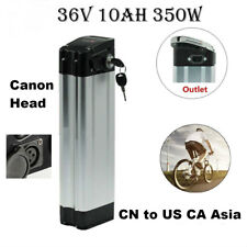36V 10AH 350W E-bike Li-ion Battery fr Electronic Bicycle Top Discharger