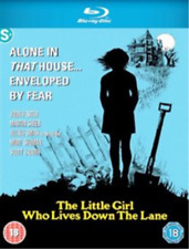 Mort Shuman, Clesson Goodhue-Little Girl Who Lives Down  (UK IMPORT) Blu-ray NEW