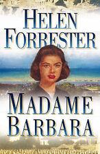 Madame Barbara, Forrester, Helen | Hardcover Book | Good | 9780002259347