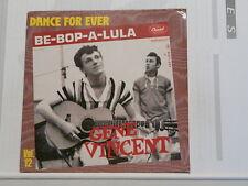 GENE VINCENT Be-bop-a-lula  vol 12 120198