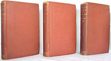 FELIX HOLT THE RADICAL By GEORGE ELIOT 1ST EDITION 3 VOLUMES 1866