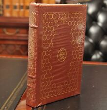 Andromeda Strain Crichton Deluxe Signed Limited to ONLY 500 Easton Press New