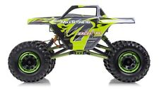 1/16 Scale 2.4Ghz Exceed RC MaxStone 4WD Electric Off-Road RC Car ROCK CRAWLER