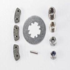 Telai, articoli in argento per la trasmissione e ruote di modellini radiocomandati Traxxas