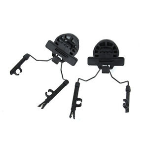 TMC3567 Tactical Headset Adapter Support for Team Wendy TW helmet Comtac Headset