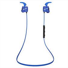 Bluedio TE AURICOLARI BLUETOOTH In-Ear STEREO per SPORT Cuffie Wireless Mic
