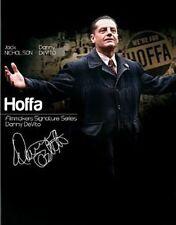 Hoffa Filmmaker Signature Series Blu-ray Region 1 024543810193