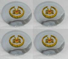 4 CAP DEAL VOGUE CADILLAC DEVILLE DTS DHS SEVILLE WHEEL RIM CENTER CAP WCA-110