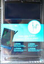 """Boogie Board Jot 8.5"""" Writing Tablet - Jot Gray (J31020001)"""