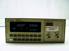 HP Hewlett-Packard Agilent 8156A Optical Attenuator