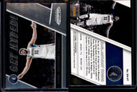 2017-18 Panini Prizm Get Hyped! #GH-KT Karl-Anthony Towns Minnesota Timberwolves