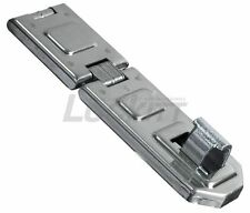 ABUS 140-190 Stainles and hardened Steel Lock Hasp & Staple Made in Germany