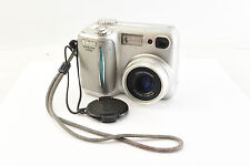 Nikon Coolpix 4300 4.0 MP Digital Camera with 3x Optical Zoom Silver