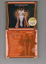 TONY ORLANDO & DAWN - PRIME TIME  (CD 2005)  **7 BONUS TRACKS**