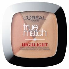 L'Oreal Loreal Paris True Match Powder Glow Illuminator 102D/102W Golden Glow