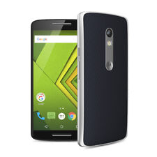 MOTOROLA MOTO X PLAY XT1563 16GB BLACK FACTORY UNLOCKED 4G/LTE SINGLE SIM CELL P