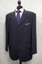 Pierre Cardin Men's None Single Breasted Suits & Tailoring