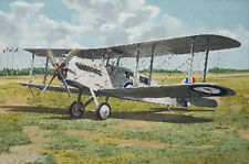 Avion de transport militaire DE HAVILLAND D.H.4a, WW1 - KIT RODEN 1/48 n° 431