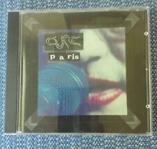 CD The Cure– Paris (1993)