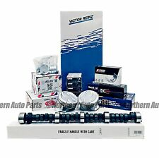 Chevy 350 Vin Code K Truck TBI 1991-1995 Engine Master Kit