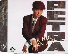 PETRA - Ik hou van jou CD SINGLE 2TR Vlaamse Ballad 1993 Belgium