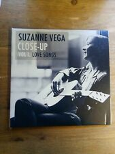 Suzanne Vega : Close-Up 1: Love Songs CD