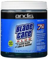 Andis 12570 Blade Care Plus Clipper Blade Disinfectant 16.5 Oz