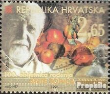 Croatia 453 mint never hinged mnh 1998 Ante Topic Mimara