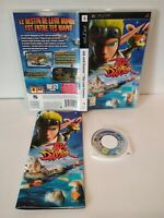 JAK and DAXTER The Lost Frontier -PSP - REGION FREE Euro Complet Très bon état