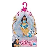 Girls Kids Toys Small Disney Princess Doll - Aurora - 3 years +