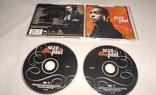 2 CD Sean Paul - The Trinity 24.Tracks 2006 Break it off (feat. Rihanna) ... 111