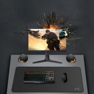 Tappetino mouse xxl 900x400 gioco mouse pad tappeto laptop gaming spessore 4 mm