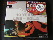 Slip Treble: Reverend And The Makers : 10 Years Live Vol. 2 :  Sheffield 2014