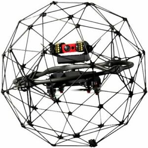ELIOS Drone Flyability