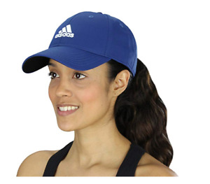 Adidas Women's Performance Max Side Hit Hat [Apparel]
