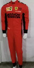 Go-Kart-Race-Suit-Cik Fia-Level-2-With-free-Glo ves-&-Balaclava