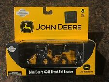 Athearn John Deere 624J Front-End Loader 77092 HO 1/87th Scale