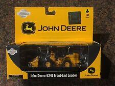 Athearn John Deere 624J Front-End Loader 77092 HO 1/87th Scale