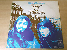 Day Of Phoenix/The Neighbours Son/1972 Sonet LP