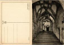 CPM Prazsky Hrad - Jezdecke schody CZECHOSLOVAKIA (618957)
