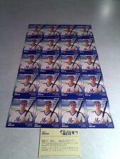 *****Titi Roche*****  Lot of 21 cards / Baseball