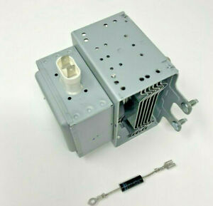Replacement Magnetron For Whirlpool R0713688 AP4252948 PS2172597 By OEM Part MFR