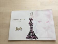 2004  BARBIE CATALOGUE CATALOG BOOKLET  MATTEL FRANCE  ORIGINAL
