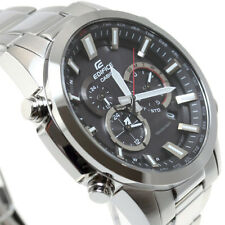 CASIO EDIFICE EQW-T640D-1AJF Multiband 6 Radio Waves Solor    Men's Watch New