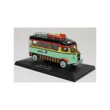 ELIGOR 1/43 CITROEN HZ CHASSIS LONG BUS AUTOCAR 1959! !
