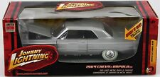 "JOHNNY LIGHTNING *WHITE LIGHTNING ""1964 Chevy Impala""  LIMITED EDITION"