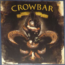 Crowbar - The Serpent Only Lies on Red vinyl. Limited to 150 copies.